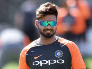 Rishabh Pant Wiki Age Height Weight Career Family Girlfriend Biography More