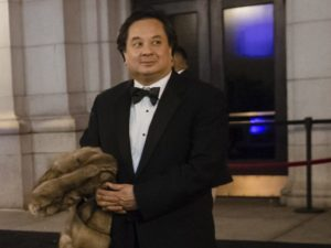 George Conway pics