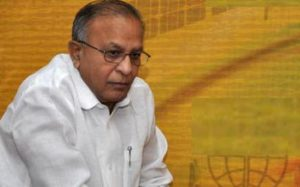 Jaipal Reddy pictures