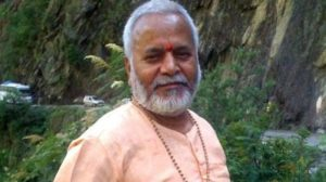 Swami Chinmayanand images